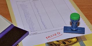 平成30年度宅地建物取引士資格試験合格発表